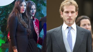 Andrea Casiraghi, Tatiana Santo Domingo.