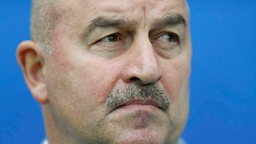 Stanisław Czerczesow, trener Rosji