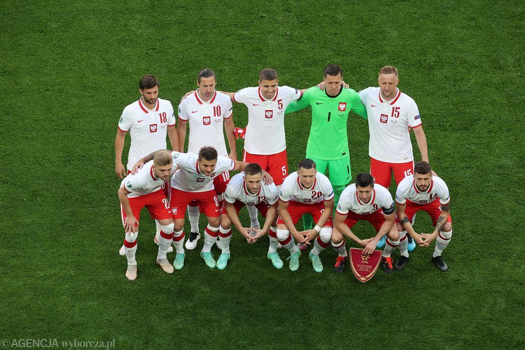 Polska-Hiszpania. Biało-czerwoni walczą o życie. Gdzie i o której oglądać? [TRANSMISJA]