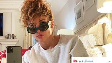 Jennifer Lopez w butach z popularnej sieciówki zrobiła furorę na Instagramie