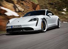 Porsche Taycan - ceny, moc, osiągi, zasięg. Wiemy już wszystko