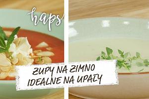 Zupy na zimno - doskonałe na upały