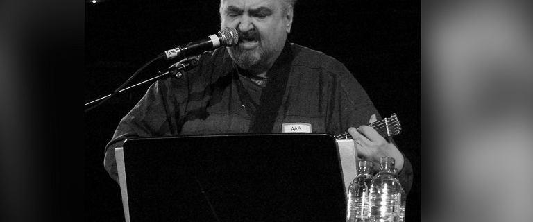 Nie żyje Daniel Johnston. Współpracował m.in. z Pearl Jam i Sonic Youth
