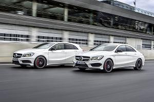AMG, M, czy RS? Rynek sportowych modeli klasy premium ma zdecydowanego lidera