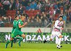 Górnik Zabrze remisuje ze Śląskiem Wroclaw. Cztery ładne gole i dwie ranne drużyny