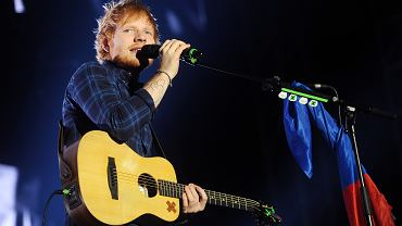 Edd Sheeran został ojcem