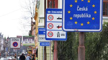 Nowe zasady wjazdu do Czech i Słowacji. Na granicy trzeba okazać zaświadczenie