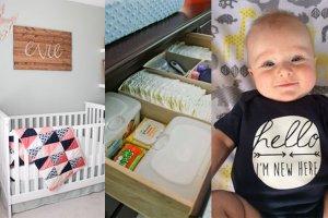 Wyprawka dla noworodka - o czym nie możesz zapomnieć
