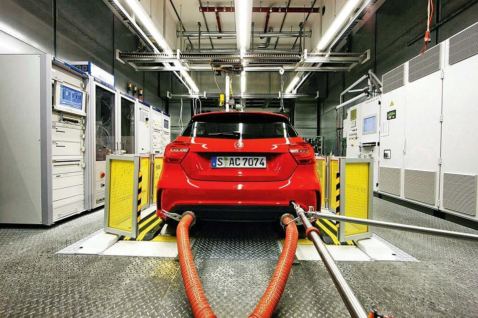 Obecne normy zużycia paliwa spotkały się z falą krytyki, bo mają mało wspólnego z rzeczywistością