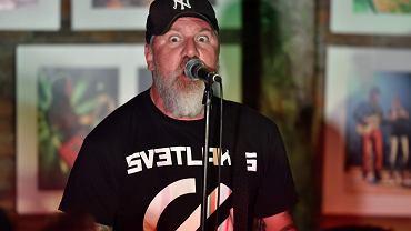 C.J. Ramone zagrał w pubie Pamela w Toruniu