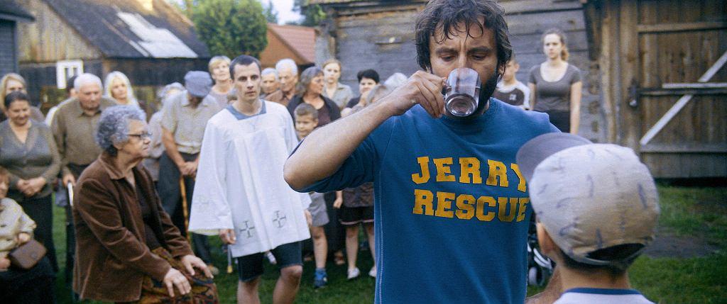 Kadr z filmu 'Jerry'  / M2FILMS
