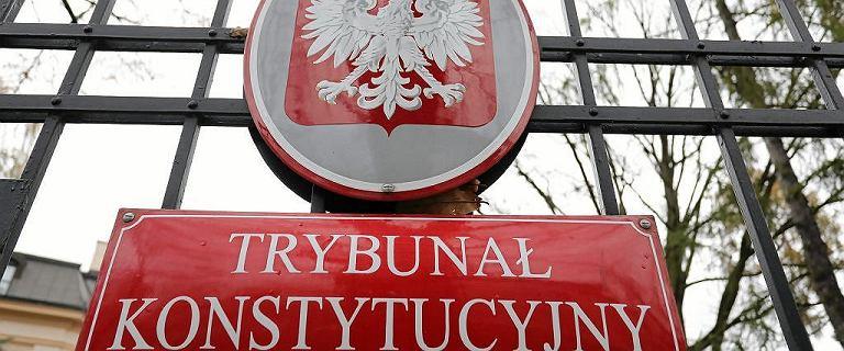 Trybunał Konstytucyjny orzekł ws. zakazu handlu. Zaskoczenia nie było