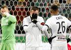 Ekstraklasa. Cafu po meczu Legia-Wisła: Zgadzam się z trenerem. Zabrakło zaangażowania