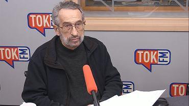 Na zdjęciu: Eugeniusz Smolar