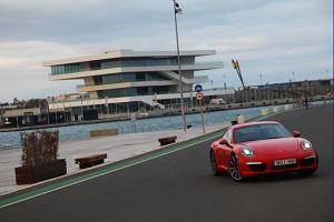 Porsche 911 Carrera S (991) - test | Pierwsza Jazda