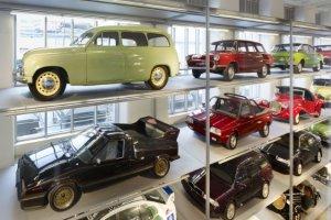Muzeum Skody: czeski weekend w Mladá Boleslav