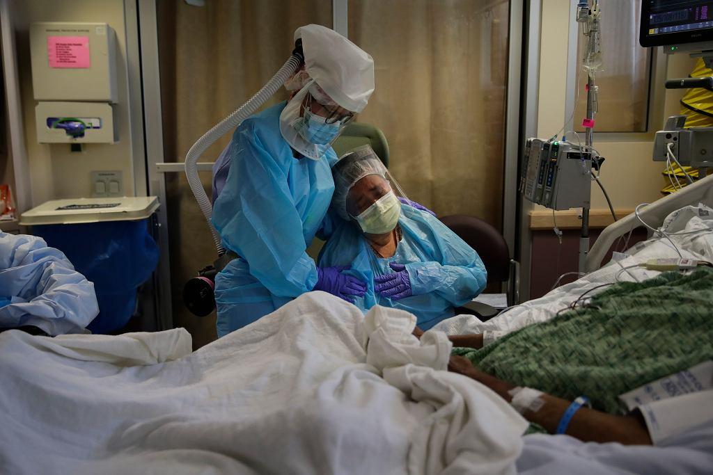 200 000 ofiar koronawirusa w USA
