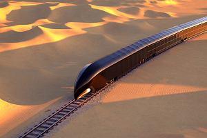 Luksusowy pociąg szuka prywatnego właściciela. Problemem nie są pieniądze