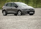 Renault Clio Grandtour 1.5 Energy dCi Intens   Test   Rzadki gatunek