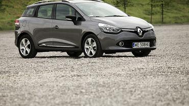 Renault Clio Grandtour 1.5 Energy dCi Intens