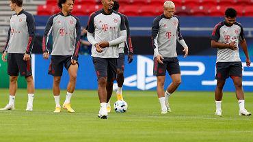 Bayern Monachium może zatrzymać kluczowego zawodnika. Chce zostać