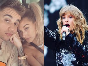 Justin Bieber vs. Taylor Swift