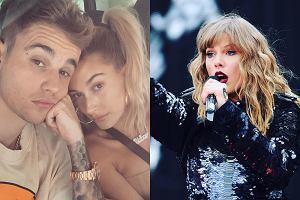 Justin Bieber vs. Taylor Swift