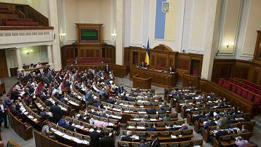 Ukraina zerwała w czwartek porozumienia o współpracy wojskowej z Rosją