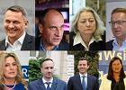 Wyniki wyborów 2019. PiS z pięcioma mandatami, Witold Zembaczyński z KO absolutnym rekordzistą wyborów parlamentarnych