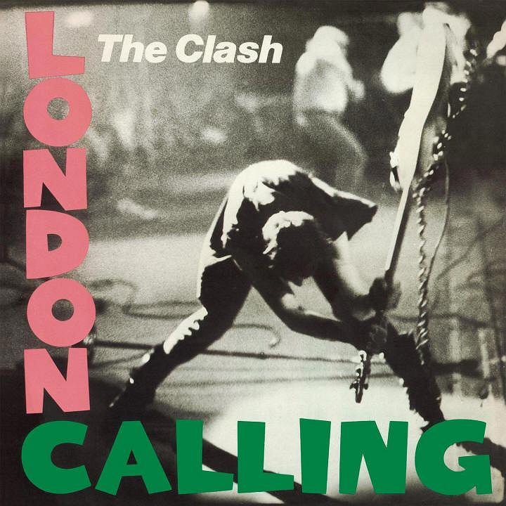 37 lat temu ukazał się albumu 'London Calling'!