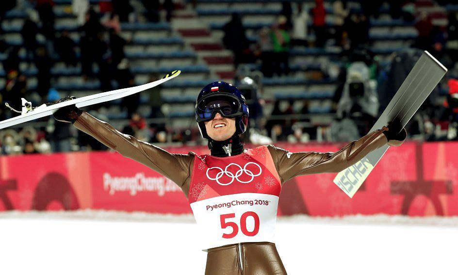 XXIII Zimowe Igrzyska Olimpijskie Pjongczang 2018