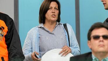 Małgorzata Dorosz, prezes Floty