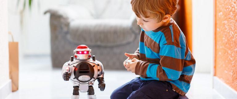 Roboty i zestawy konstrukcyjne - najlepsze zabawki dla dzieci i nie tylko