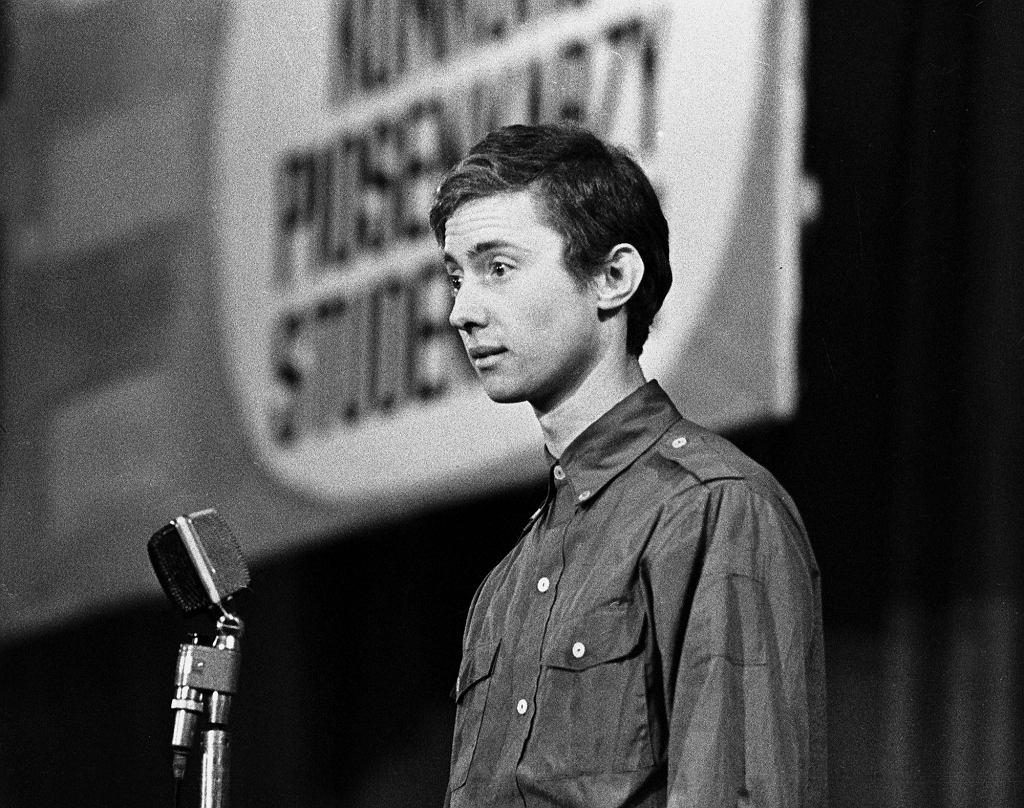 Marek Grechuta 1967 r.