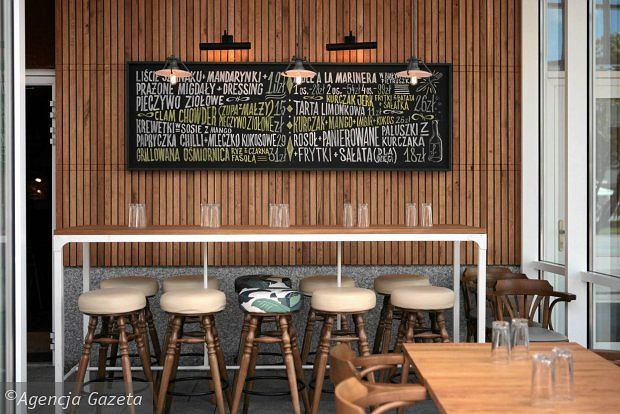 Zdjęcie numer 5 w galerii - Ten lokal specjalizuje się w koktajlach z rumu i daniach kuchni karaibskiej