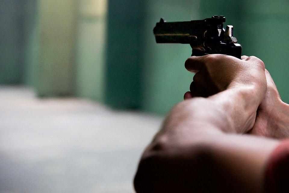 Strzelił do syna, bo myślał, że to złodziej | Zdjęcie ilustracyjne