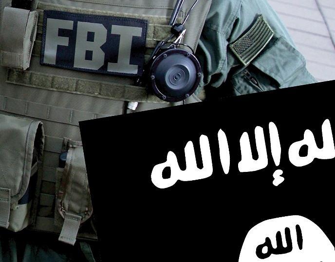 FBI wykryło spisek ISIS