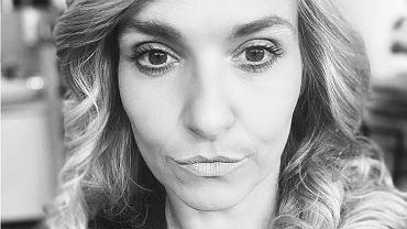Joanna Koroniewska o traumatycznych przeżyciach w ciąży