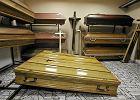 Branża pogrzebowa jest pogrążona w długach. Część przedsiębiorców działa w szarej strefie