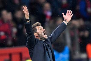 Atletico Madryt ma już kandydata do zastąpienia Diego Simeone