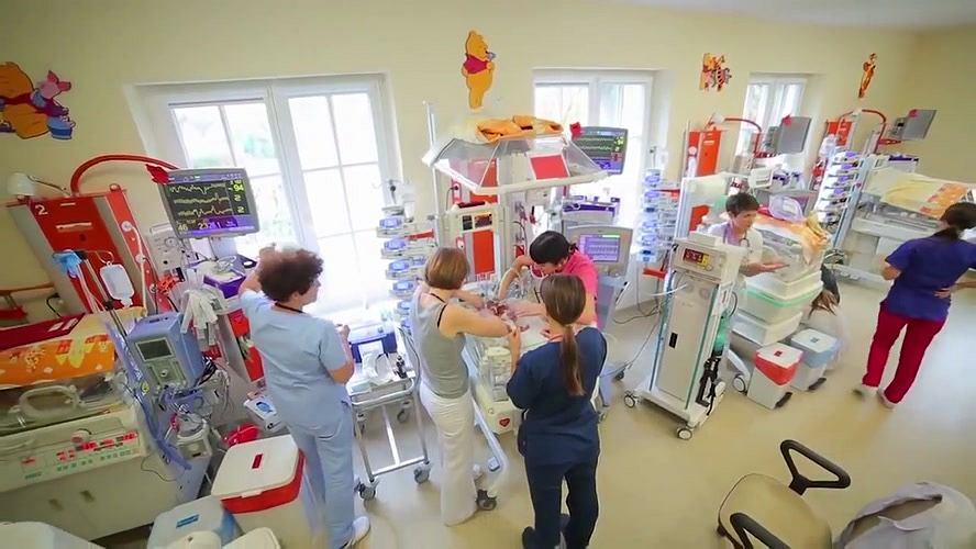 Wielka Orkiestra Świątecznej Pomocy jest z nami już od 25 lat. Przez ten okres pomogła każdemu szpitalowi w naszym kraju. Zaopatrzyła placówki w sprzęt warty miliard złotych.