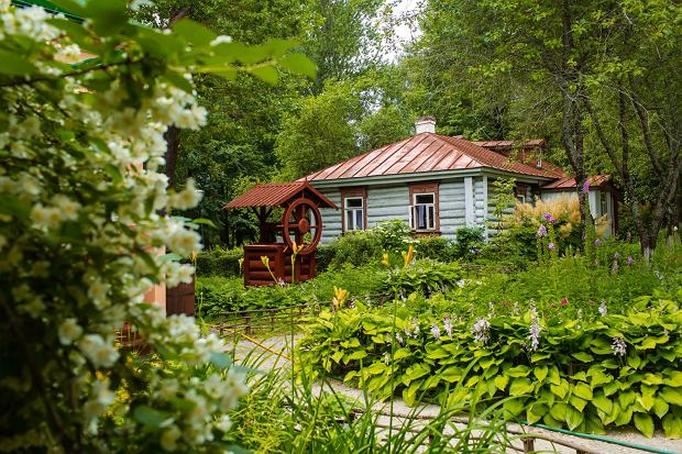 'Ukochana Czechia' - dom w Mielichowie, który Anton kupił dla całej rodziny / Fot. PhotoJuli86/Shutterstock.com