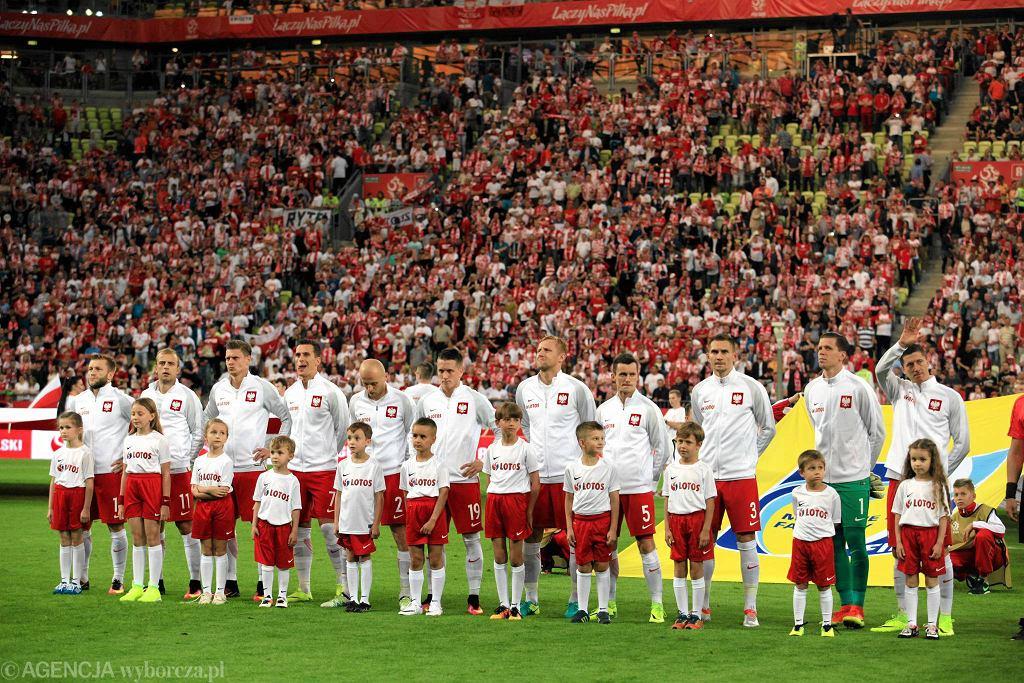 Polska - Holandia 1:2