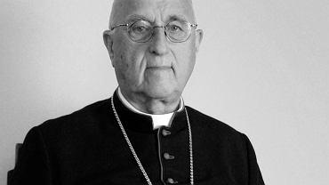 Zmarł bp Bronisław Dembowski