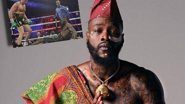 Deontay Wilder cały czas nie może pogodzić się z porażką z Tysonem Furym
