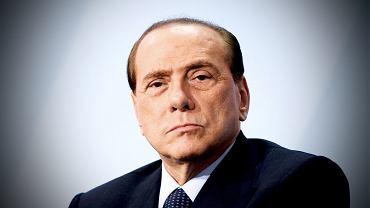 Silvio Berlusconi, 9 stycznia 2013
