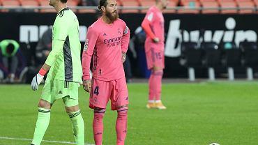 Niecodzienna propozycja dla Sergio Ramosa! Zrobią wszystko, by go pozyskać