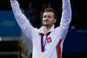 Jubileusz klubu, który wychował mistrza olimpijskiego z Londynu