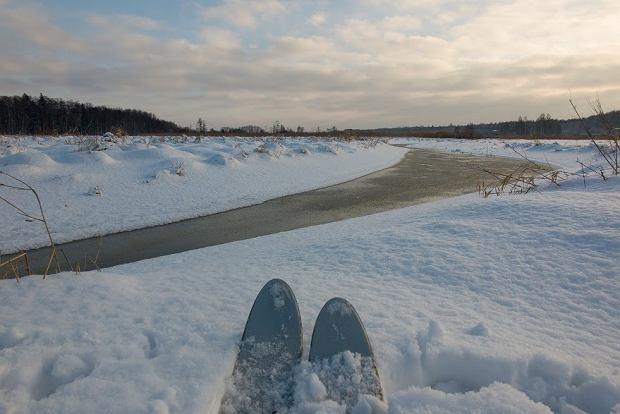 Randkowy patrol śnieżny