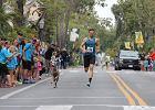 Nie ma nic silniejszego niż przyjaźń biegacza i psa. Oni razem ustanowili nowy rekord